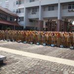 Sejumlah Pejabat di Kota Tangerang Plesiran ke Beijing