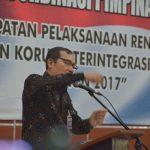 Saut Situmorang: KPK Perhatikan Banten