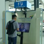 Video Contact Center, Fasilitas Terbaru di Terminal 3 Bandara Soekarno-Hatta