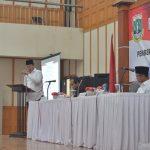 Wahidin Halim Minta KPK Terus Dampingi Banten