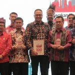 E-Plesiran Sumbangkan Satu Penghargaan Smart City untuk Kota Tangerang