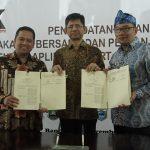 Pemkot Tangerang Kembali Jalin Kerjasama dengan Bandung