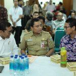 Jakarta Jadi Tujuan Investasi di Asia