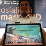 Dukung Smart City, DPU Tangsel Buat Aplikasi Smart PPID