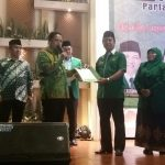 Berikan Surat Tugas ke Arief, PPP Usulkan Iskandar jadi Pendamping