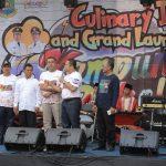 Walikota Tangerang Resmikan Kampung Bekelir sebagai Kampung Wisata