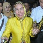 Maju di Pilkada, Ratu Tatu Chasanah Berikan Deadline untuk Sachrudin
