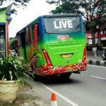 Pengguna BRT Meningkat, Dishub Kota Tangerang Perpanjang Rute Koridor I