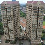 4 Apartemen Paling Banyak Dicari di Google