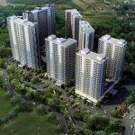 Cicilan Rp 900 Ribu-an, Beli Apartemen Emerald Bintaro Banyak Untungnya