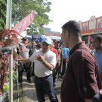Pemkot Canangkan Festival Tanaman Hidroponik Kota Tangerang