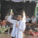 Ten Nation jadi Wadah Berkumpul Pelajar di Kota Tangerang
