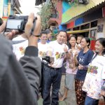Ribuan Masyarakat Kunjungi Kampung Bekelir