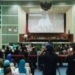 HUT ke-9, Ketua DPRD: Capaian Tangsel Luar Biasa