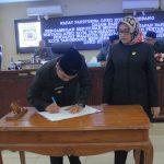 2018, APBD Kota Tangerang Tembus Rp 3,56 Triliun