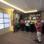 Monitoring Masalah Kesehatan, Walikota Tangerang Resmikan Cereb Room