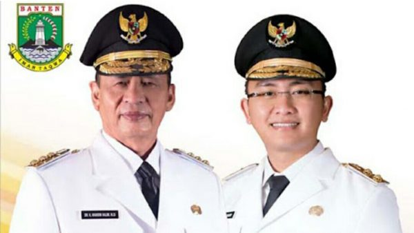 231 SMK dan SMA di Banten Sudah Terakreditasi