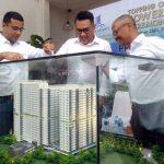 Topping Off Urban Heights Residences Libatkan Beragam Komunitas Urban
