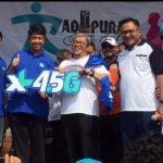 Di Depok XL Axiata Ajak Nikmati Jaringan 4.5G & Registrasi Kartu Prabayar