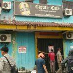 Langgar 3 Perda, Satpol PP Tangsel Segel Ciputri Cafe di Tegal Rotan