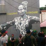 120 Seniman Mural Terlibat di Kampung Berkelir Tangerang