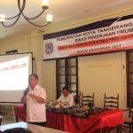 Workshop SIPJAKI Dongkrak Kualitas SDM Kontraktor
