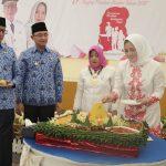 Peringati Hari Ibu, Banten Deklarasi Stop Perkawinan Anak