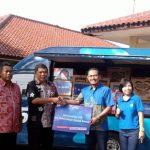 Petugas XL Axiata Berjibaku Jaga Jaringan di Yogyakarta & Jatim