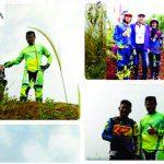 Pecinta Motor Trail Butuh Sarana