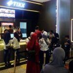 Cinemaxx Hadir Lippo Plaza Keboen Raya Bogor