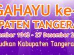Dirgahayu Kabupaten Tangerang