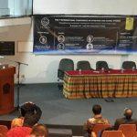 55 Ahli Bahas Perdamaian Dunia di ICSGS UI