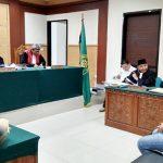 PN Tangerang Sidangkan Kasus Pengalaman Kerja PT Rajawali