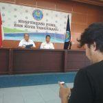 BNN Kawal Program Pembangunan Melalui Bang Wawan
