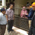 Panwaslu Kota Tangerang Awasi Verifikasi Faktual Anggota Partai