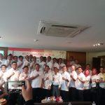 Munculkan Ide Strategis, PMI Kota Tangerang Gelar Musyawarah Kerja