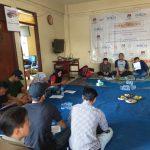 KPU Kota Tangerang Siapkan Pemutakhiran Data dan Kenalkan Sipil