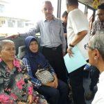 Layani Masyarakat akan Transportasi Publik, Jarak Tempuh BRT Diperpanjang