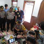 Produksi Sabu, Rumah Kosan Digrebek Polisi