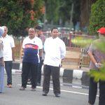 Libur Panjang, Banyak Event di Kota Tangerang