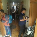 Berantas Narkoba, BNN Kota Tangerang Sisir Penghuni Kos-kosan