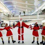 Negeri Gelembung Hadir Semarakan Natal di Supermal Karawaci