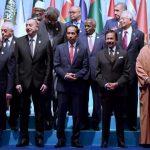 PBNU Apresiasi Langkah Jokowi di KTT OKI