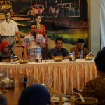 Pelaku Usaha Wajib Berkontribusi untuk Kota Tangerang