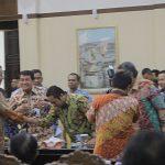 Arief Curhat Soal Isu Penting ke Gubernur Banten