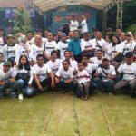 Reuni Alumni SMPN 2 Serpong setelah 22 Tahun Berpisah