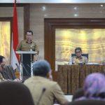 Soal Tata Ruang di Kota Tangerang, Ini Harapan Sekda