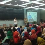 Pemprov DKI Dorong Ciptakan 200 Ribu Pengusaha
