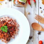 3 Varian Daging Nabati Vroom yang Higienis & Lezat