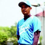 Qomay, The Best Hitter Softball